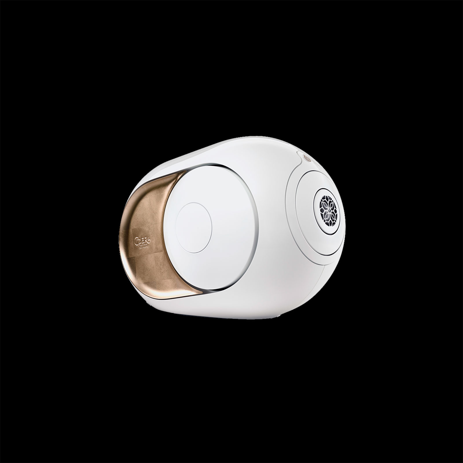 devialet Gold Phantom Opera de Paris speaker