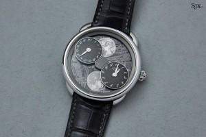 Hands-On: Hermès Arceau L'Heure De La Lune