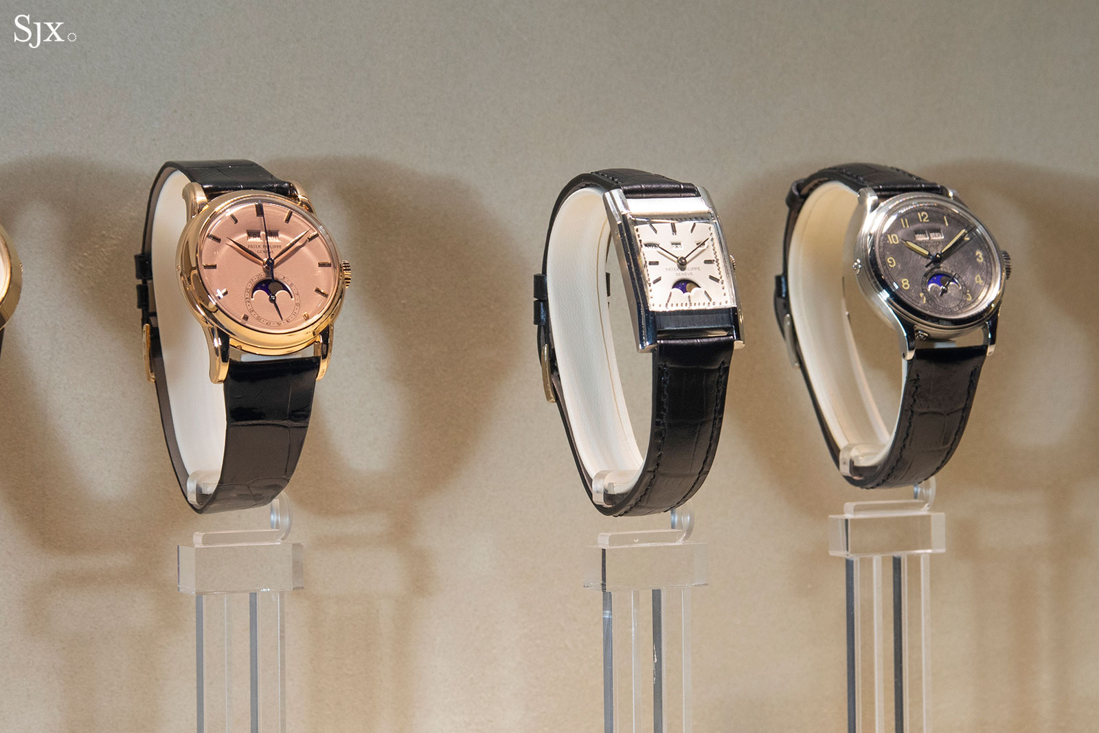 patek singapore 2019 perpetuals 2497 and 1591