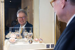 Interview: Patek Philippe Museum Curator Dr Peter Friess on Restoration