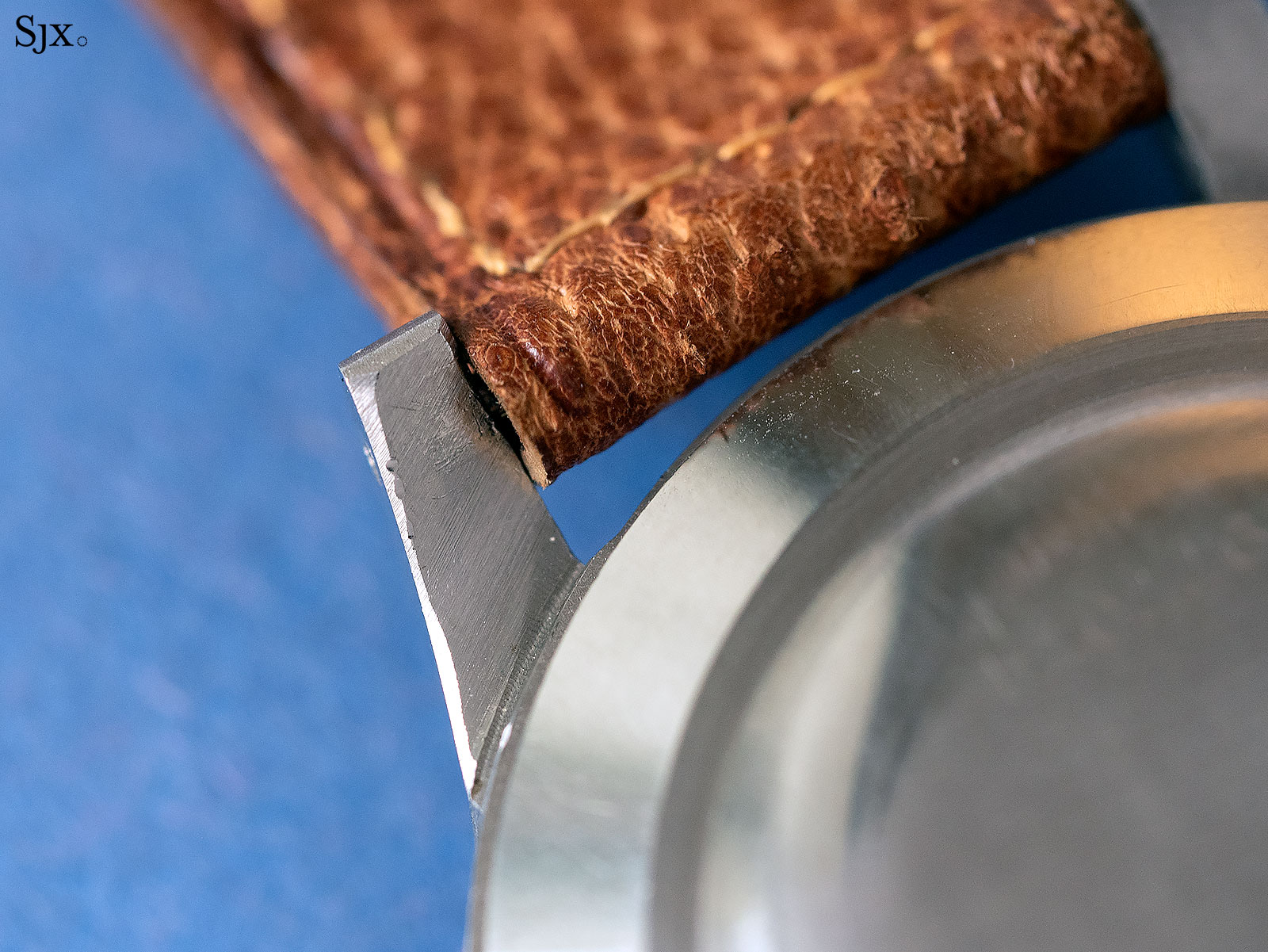 rolex 8171 padellone steel 13
