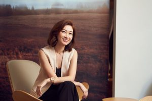 Business News: Stefanie Ng Appointed CEO of Audemars Piguet SE Asia