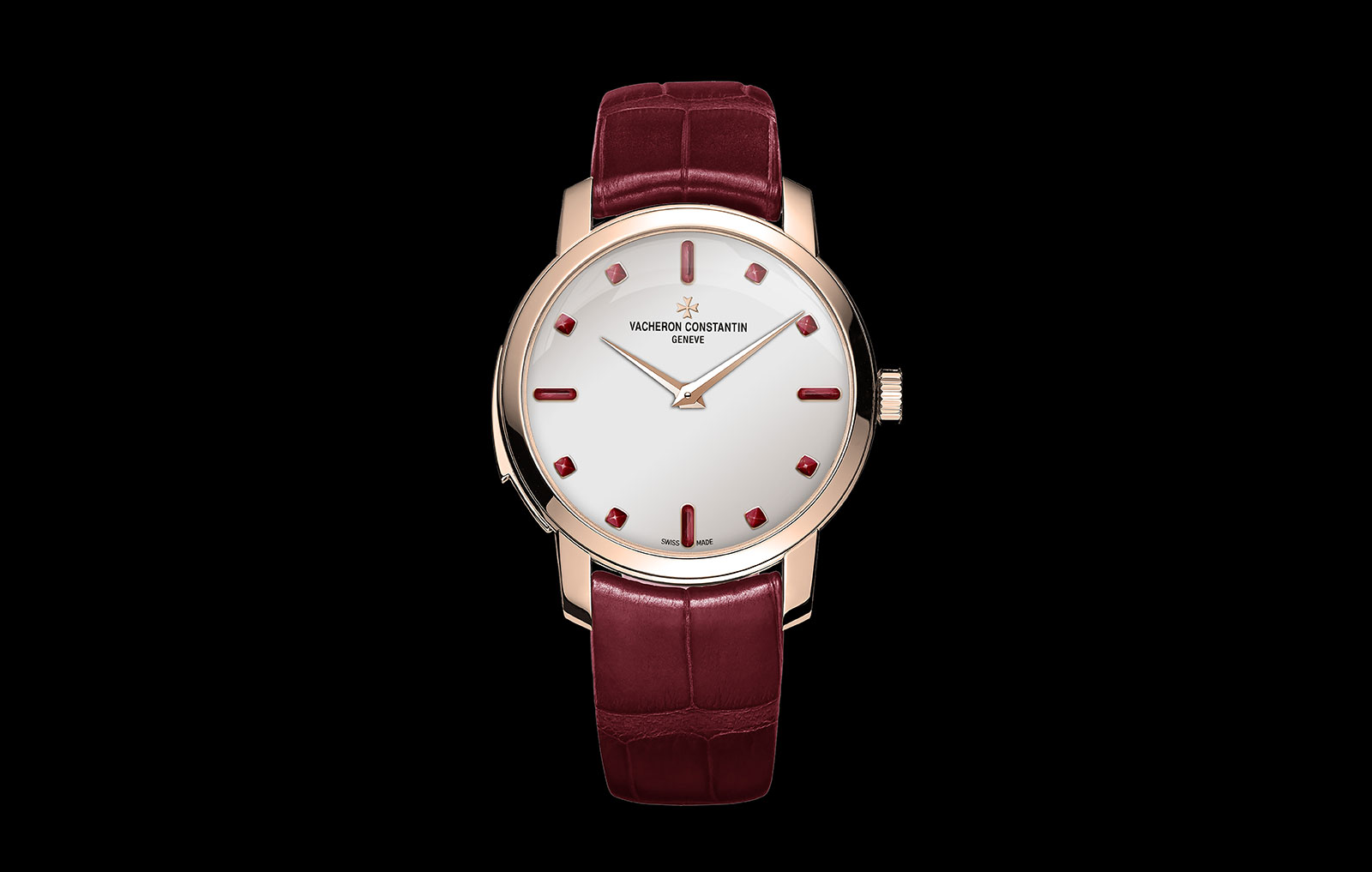 Vacheron Constantin Introduces the Les Cabinotiers Minute Repeater 'Dance of the Gemstones' | SJX Watches