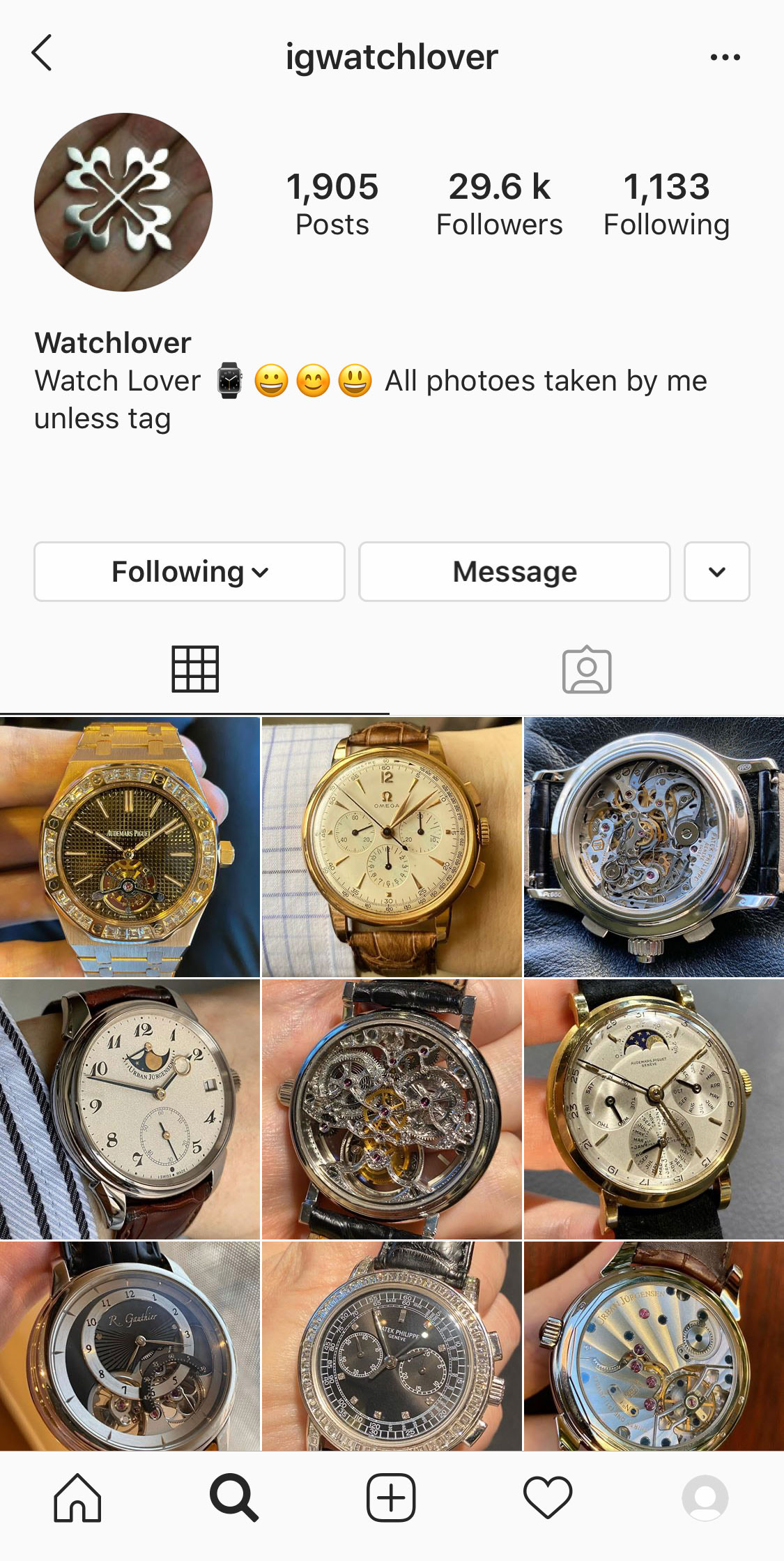 Eight Collectors of Independent Watchmaking to Follow on Instagram
