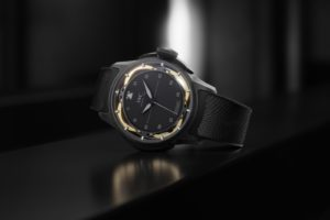 IWC Introduces the Big Pilot's Watch Shock Absorber XPL